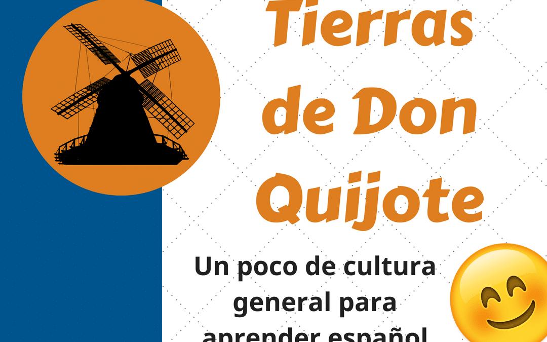 Tierras de Don Quijote