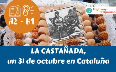 ¿Qué es la castañada? Un 31 de octubre en Cataluña
