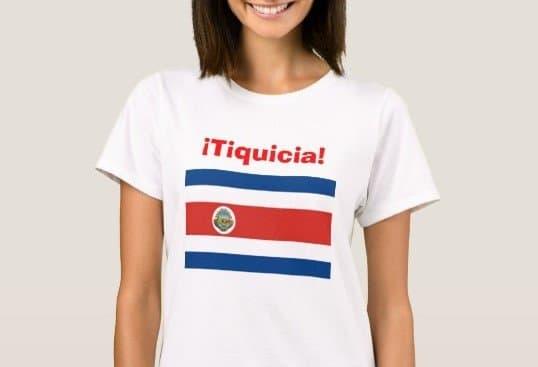 Tiquicia es Costa Rica