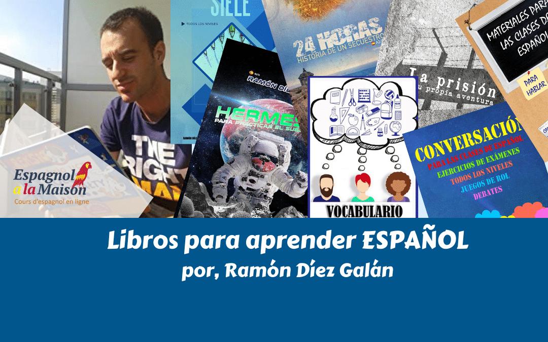 Libros baratos para aprender español