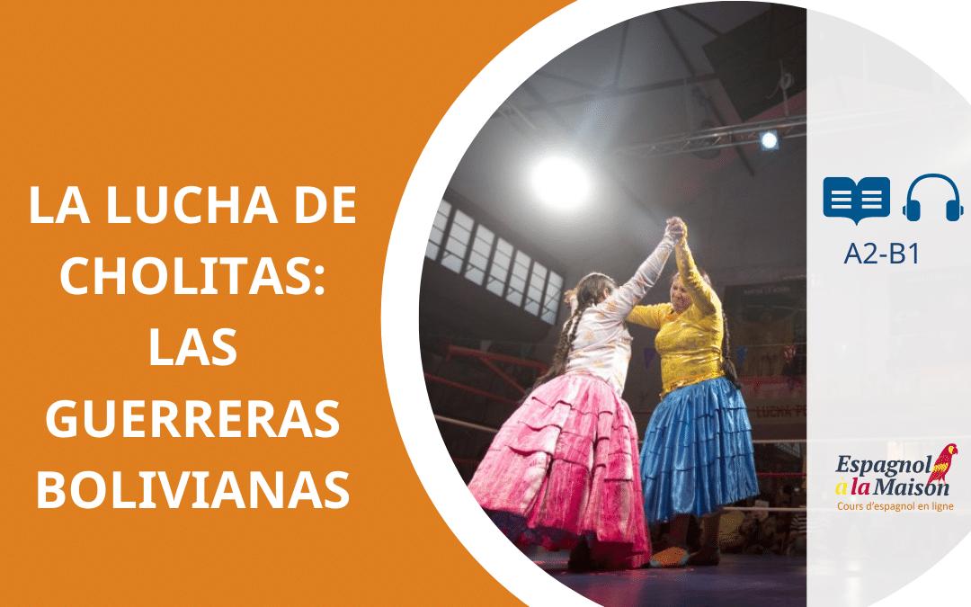 article en espagnol: guerreras bolivianas