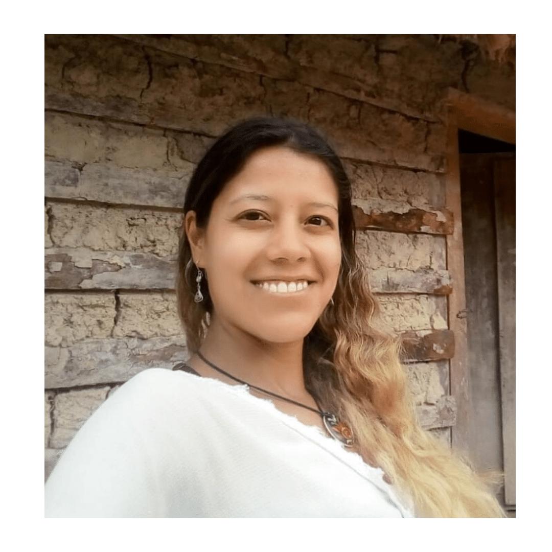 Julie González professeure espagnol à la maison