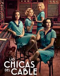 série espagnole Las chicas del cable
